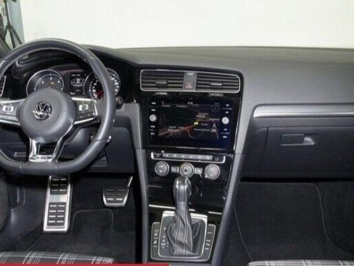 Volkswagen Golf 2L TDI DSG GTD  NOIR RUBIN - 4