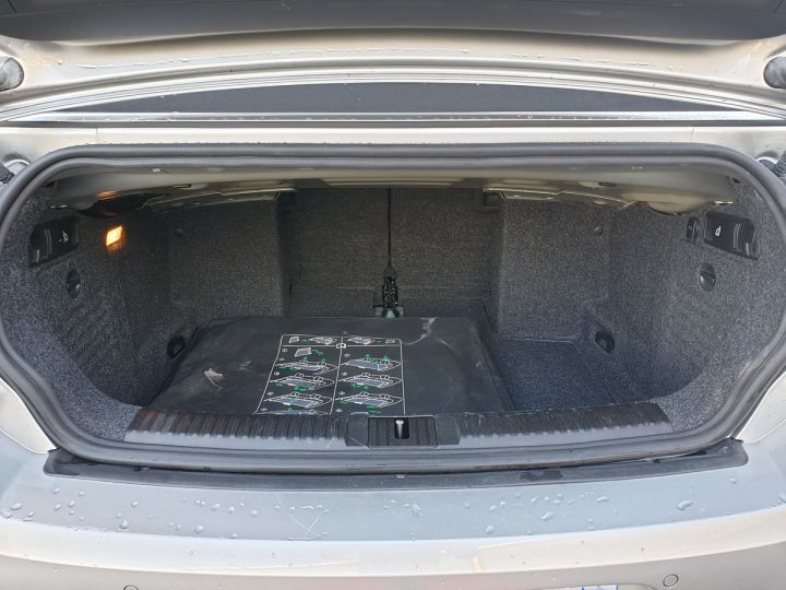 Volkswagen Golf 6 vi cabriolet 1.6 tdi 105 carat b Gris Occasion - 11