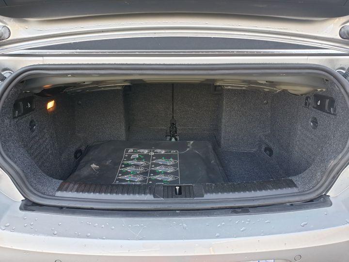 Volkswagen Golf 6 vi cabriolet 1.6 tdi 105 carat c Gris Occasion - 11