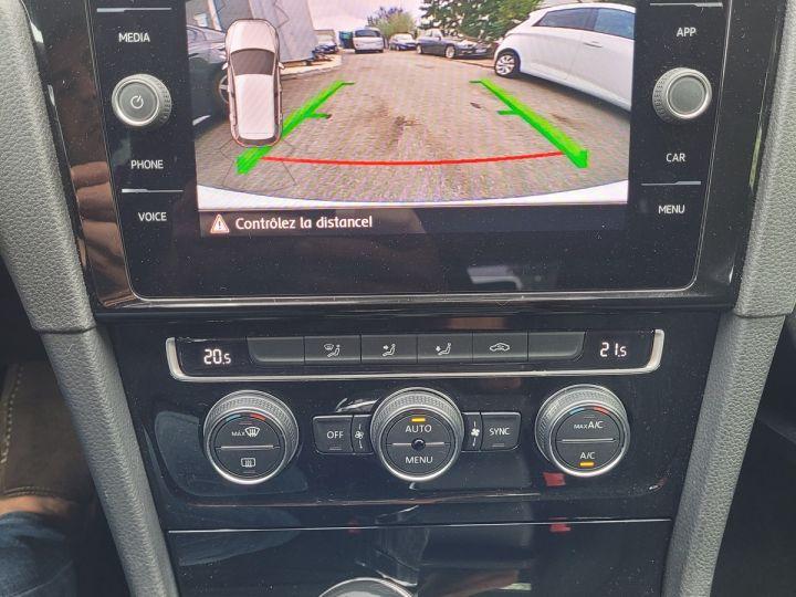 Volkswagen Golf 7 1.4 tsi 125 sound bv6 5p Blanc Occasion - 15