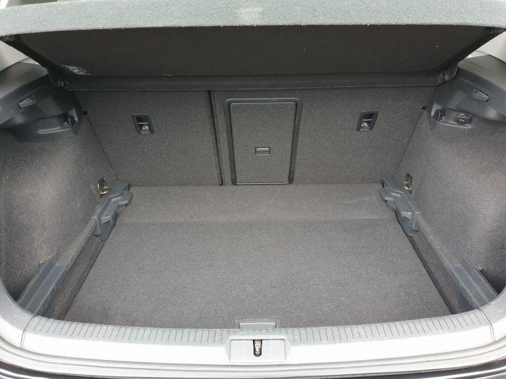 Volkswagen Golf 7 1.6 tdi 110 confortline businesq Noir Occasion - 9
