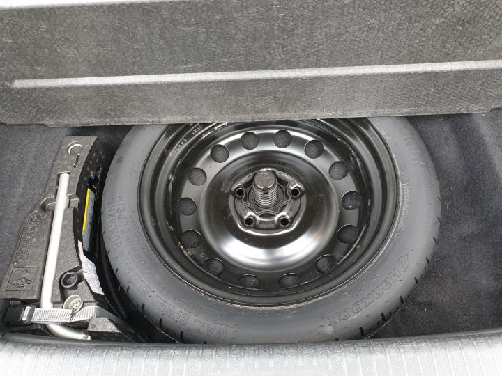 Volkswagen Golf 7 1.6 tdi 110 confortline business Noir Occasion - 14
