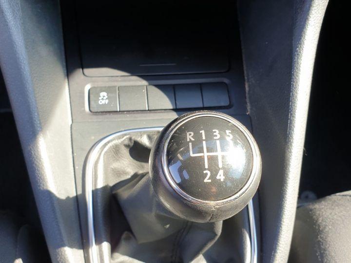 Volkswagen Golf 7 1.6 tdi 90 confortline 5 pts bmi Blanc Occasion - 10