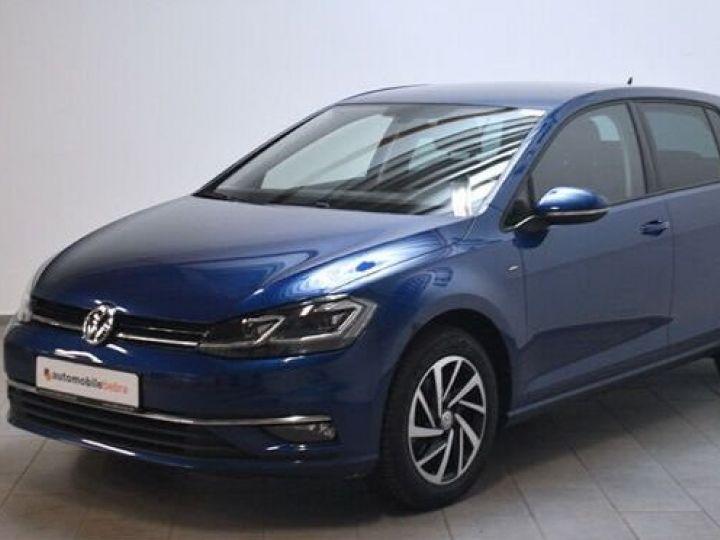 Volkswagen Golf 7 1.6TDI Join Bleu - 1