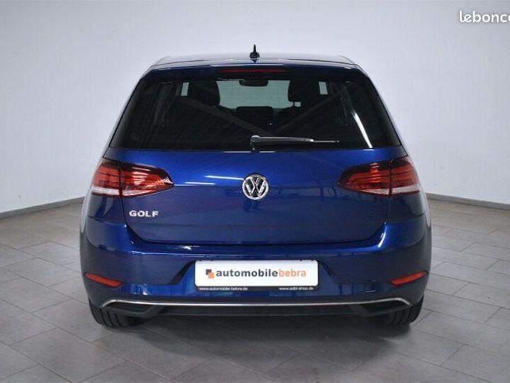 Volkswagen Golf 7 1.6TDI Join Bleu - 2