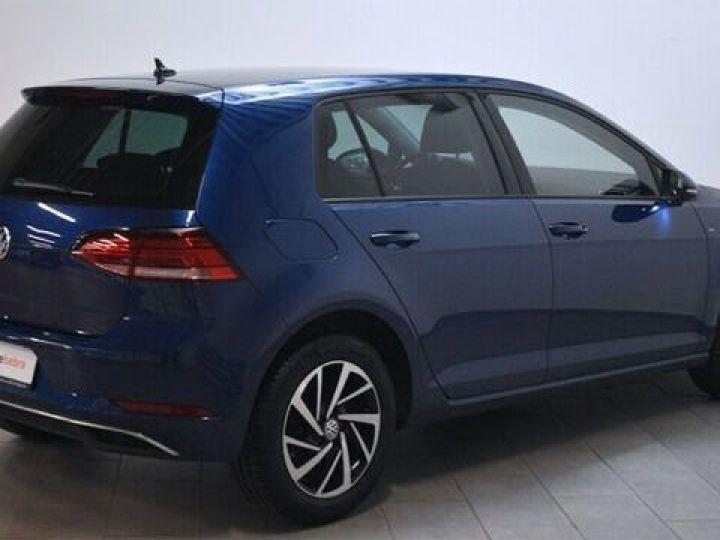 Volkswagen Golf 7 1.6TDI Join Bleu - 3