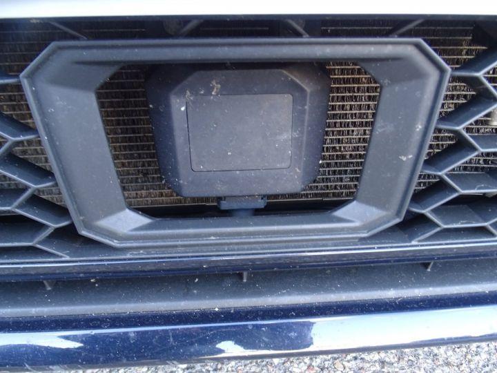 Volkswagen Golf 7 2.0 TSI 220 BLUEMOTION TECHNOLOGY GTI 3P/ FULL Options noir metallisé - 15