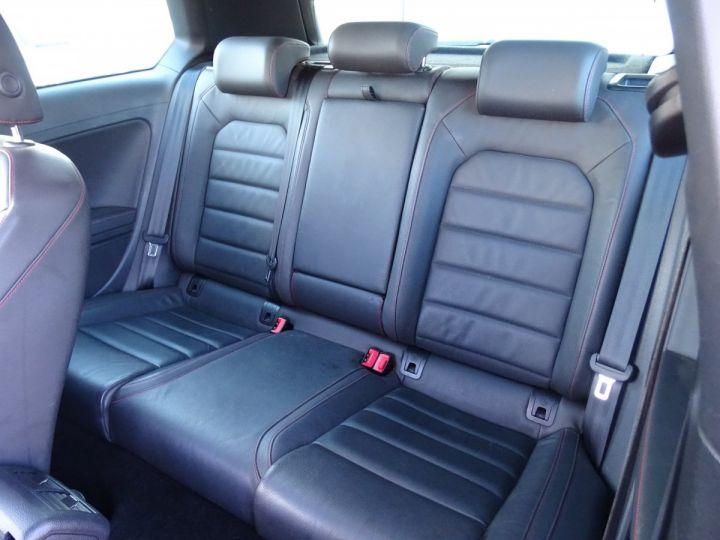Volkswagen Golf 7 2.0 TSI 220 BLUEMOTION TECHNOLOGY GTI 3P/ FULL Options noir metallisé - 20