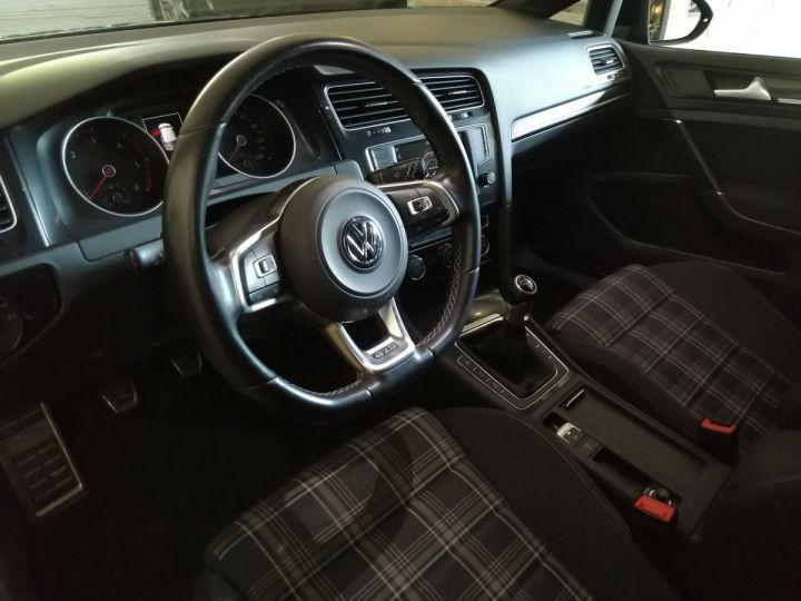 Volkswagen Golf 7 GTD 2.0 TDI 184 CV BV6 5P Noir - 5