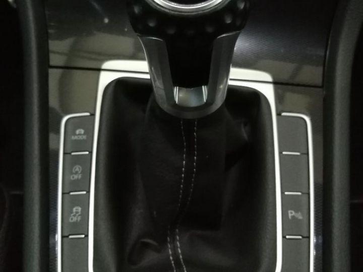 Volkswagen Golf 7 GTD 2.0 TDI 184 CV BV6 5P Noir - 13