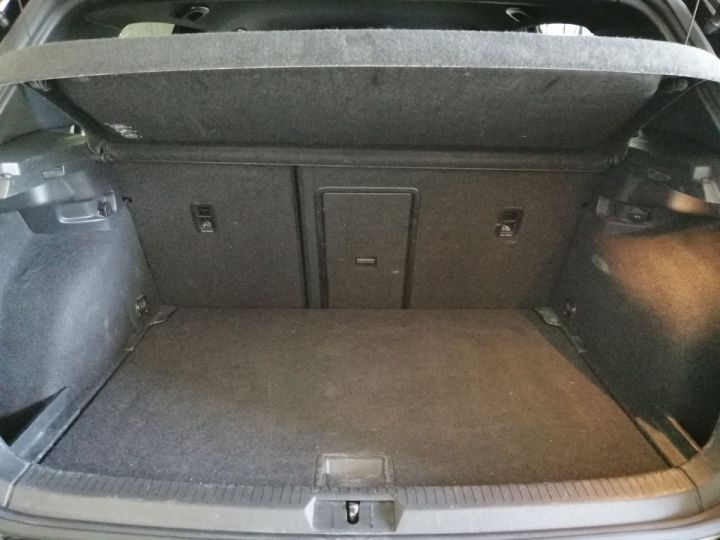 Volkswagen Golf 7 GTD 2.0 TDI 184 CV BV6 5P Noir - 15