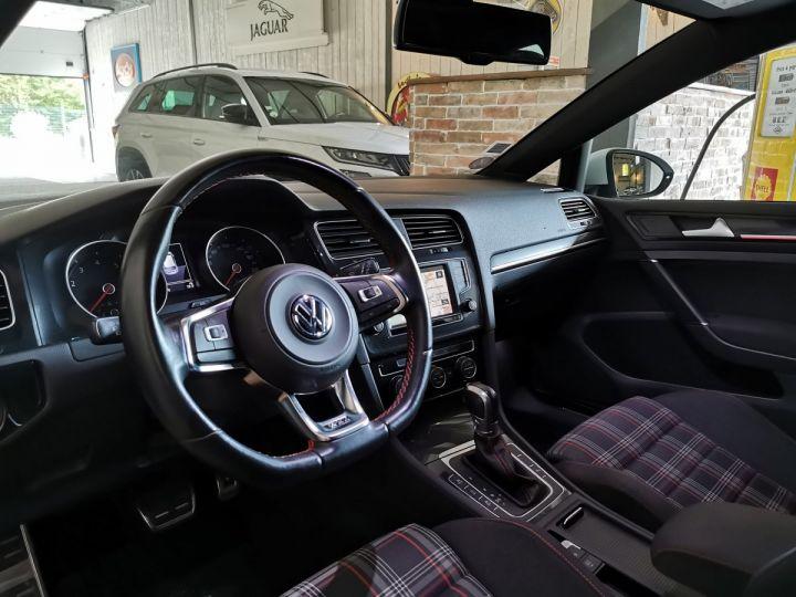 Volkswagen Golf 7 GTI 2.0 TSI 230 CV PERFORMANCE DSG Blanc - 5