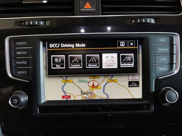 Volkswagen Golf 7 GTI 2.0 TSI 230 CV PERFORMANCE DSG Blanc - 13
