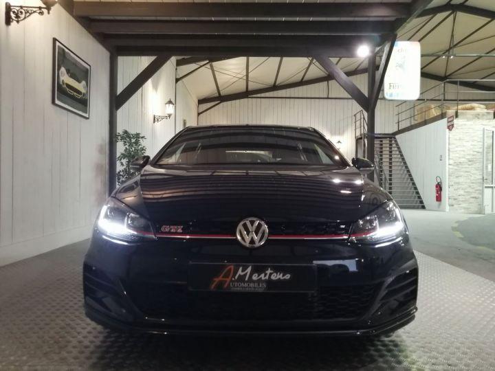 Volkswagen Golf 7 GTI 2.0 TSI 245 CV PERFORMANCE BV6 Noir - 3