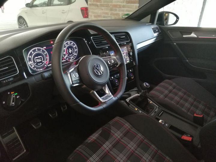 Volkswagen Golf 7 GTI 2.0 TSI 245 CV PERFORMANCE BV6 Noir - 5
