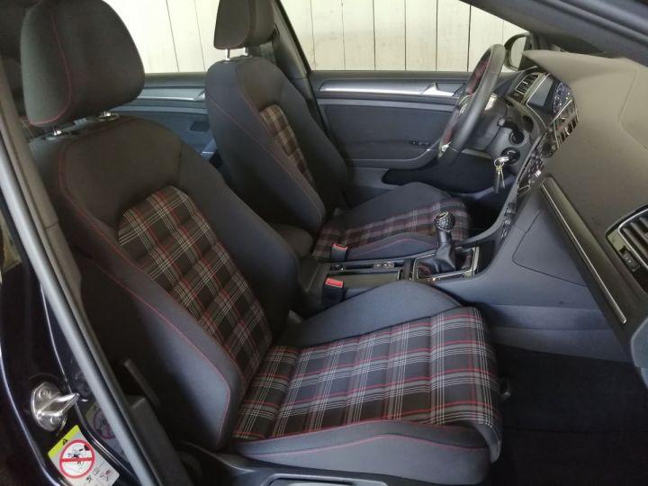 Volkswagen Golf 7 GTI 2.0 TSI 245 CV PERFORMANCE BV6 Noir - 8