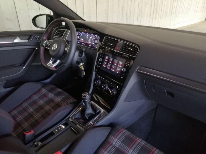 Volkswagen Golf 7 GTI 2.0 TSI 245 CV PERFORMANCE BV6 Noir - 7