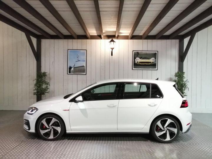 Volkswagen Golf 7 GTI 2.0 TSI 245 CV PERFORMANCE DSG Blanc - 1