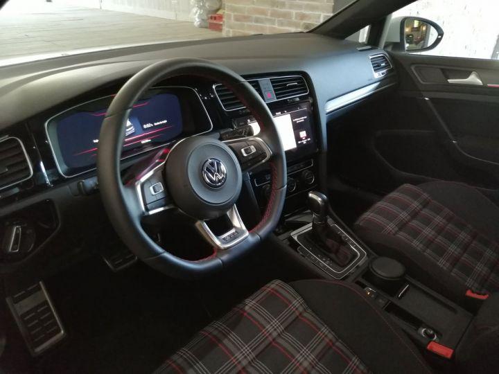 Volkswagen Golf 7 GTI 2.0 TSI 245 CV PERFORMANCE DSG Blanc - 5
