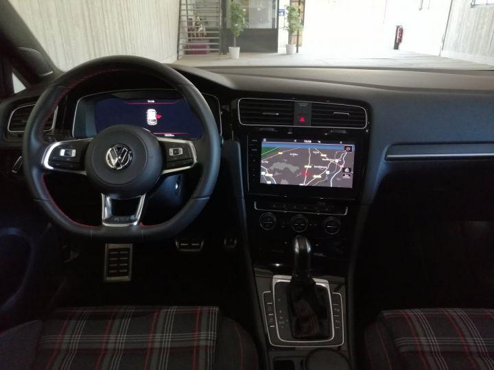Volkswagen Golf 7 GTI 2.0 TSI 245 CV PERFORMANCE DSG Blanc - 6