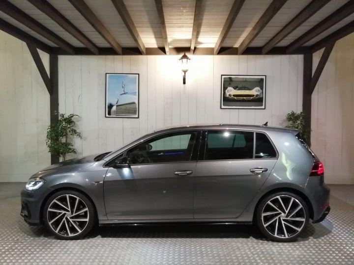 Volkswagen Golf 7 R 2.0 TSI 310 CV 4MOTION DSG Gris - 1