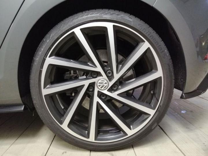 Volkswagen Golf 7 R 2.0 TSI 310 CV 4MOTION DSG Gris - 12