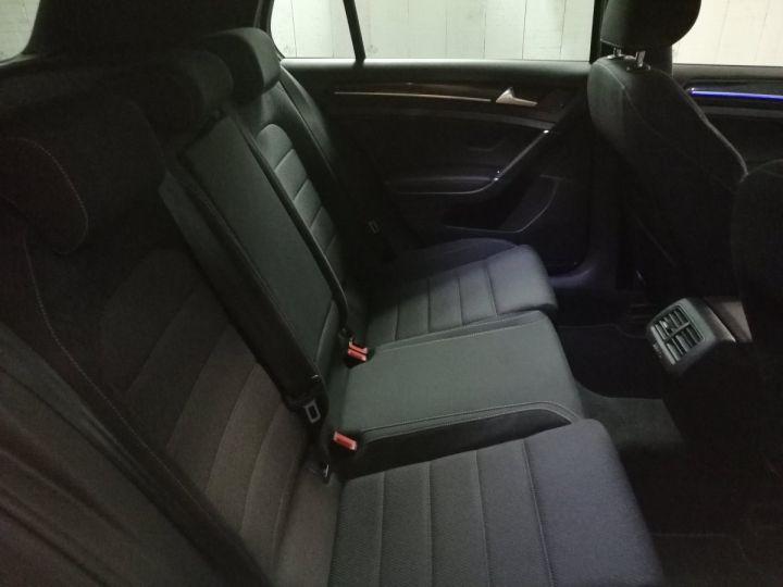 Volkswagen Golf 7 R 2.0 TSI 310 CV 4MOTION DSG Gris - 8