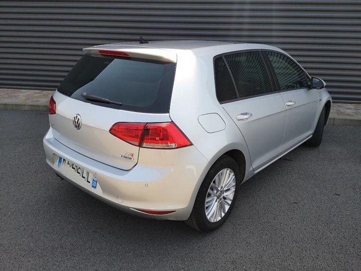 Volkswagen Golf 7 VII 1.4 TSI 122 CUP DSG7 5P ii Gris Occasion - 2