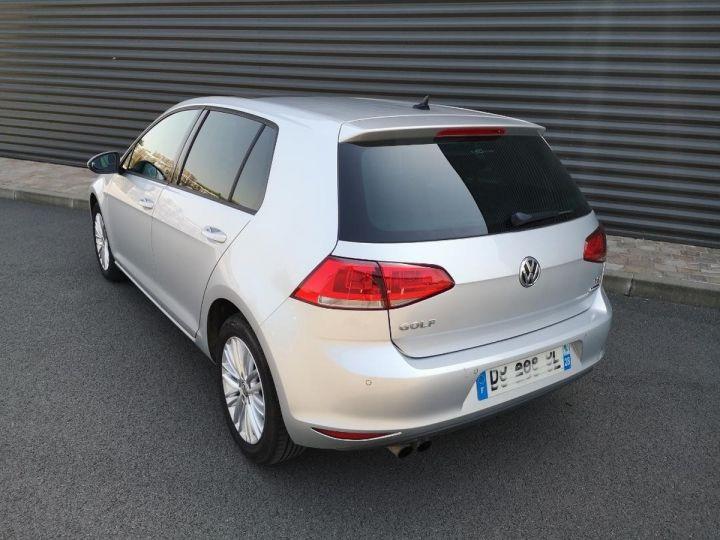Volkswagen Golf 7 VII 1.4 TSI 122 CUP DSG7 5P ii Gris Occasion - 8