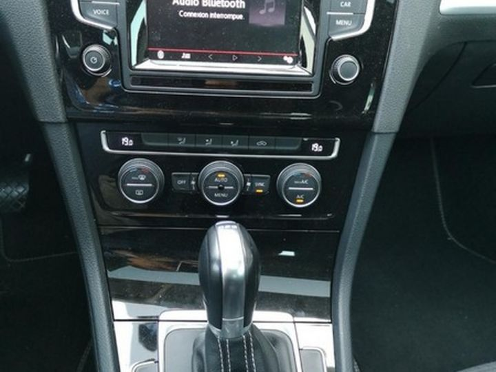 Volkswagen Golf 7 VII 1.4 TSI 122 CUP DSG7 5P ii Gris Occasion - 9