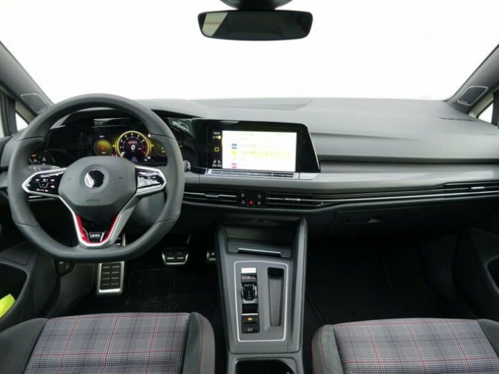 Volkswagen Golf 8 GTI 2.0 TSI DSG 5P blanc  Occasion - 8