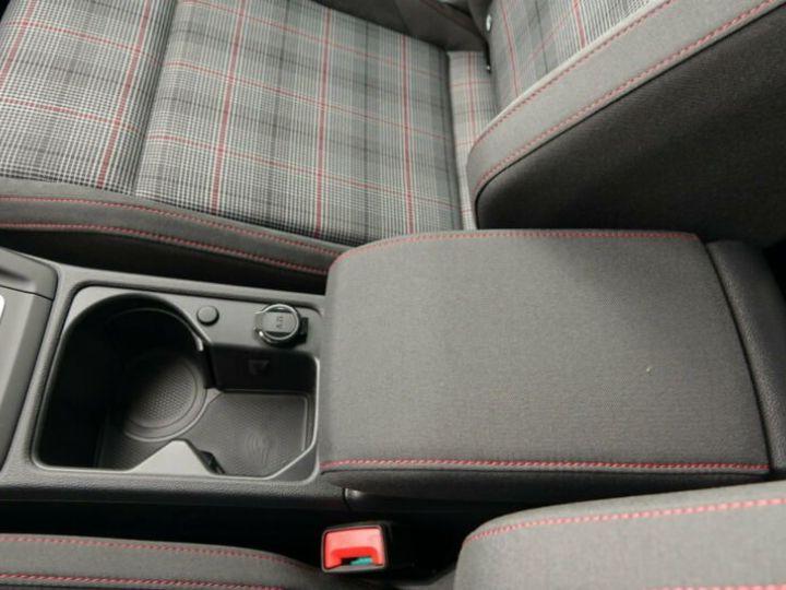 Volkswagen Golf 8 GTI 2.0 TSI DSG 5P blanc  Occasion - 9