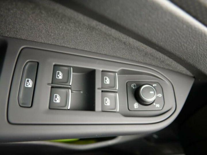 Volkswagen Golf 8 GTI 2.0 TSI DSG 5P blanc  Occasion - 10