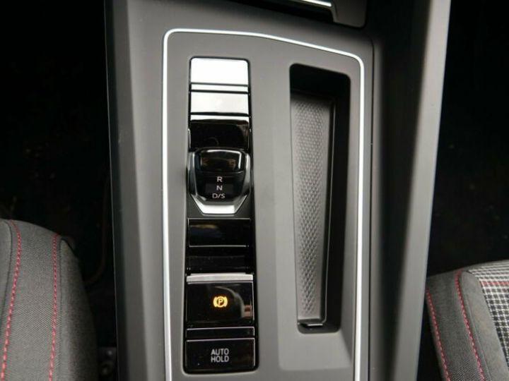 Volkswagen Golf 8 GTI 2.0 TSI DSG 5P blanc  Occasion - 11