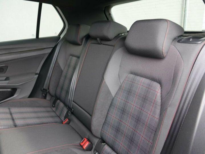 Volkswagen Golf 8 GTI 2.0 TSI DSG 5P blanc  Occasion - 12