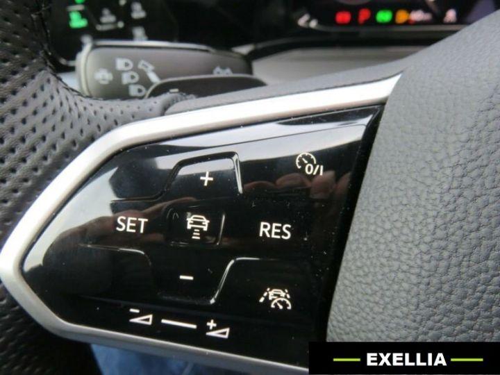 Volkswagen Golf 8 GTI 2.0 TSI DSG 5P BLEU  Occasion - 12