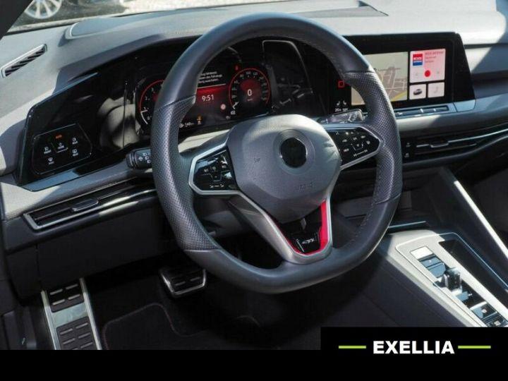Volkswagen Golf 8 GTI 2.0 TSI DSG 5P noir  Occasion - 10