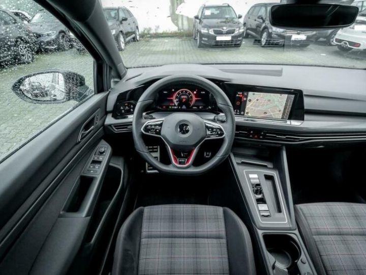 Volkswagen Golf 8 GTI 2.0 TSI DSG 5P noir  Occasion - 3