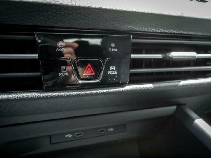 Volkswagen Golf 8 GTI 2.0 TSI DSG 5P noir  Occasion - 11