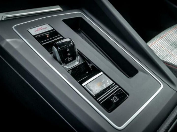 Volkswagen Golf 8 GTI 2.0 TSI DSG 5P noir  Occasion - 12