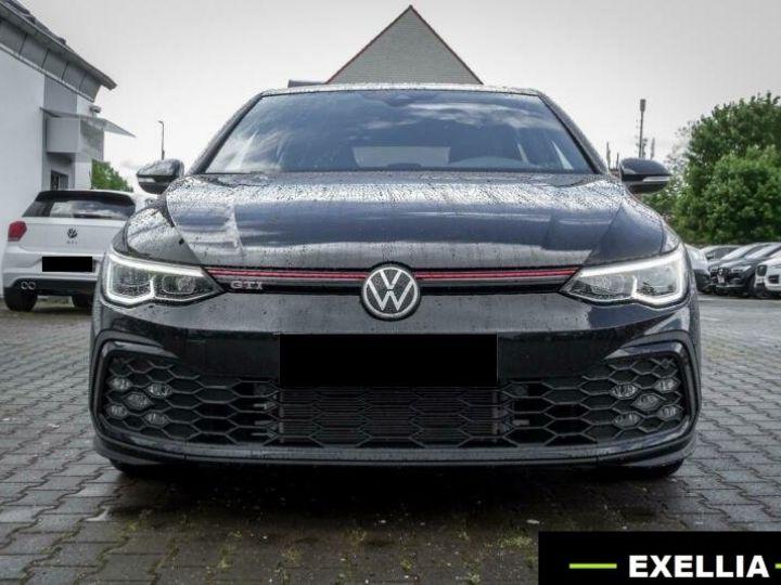 Volkswagen Golf 8 GTI 2.0 TSI DSG 5P noir  Occasion - 18