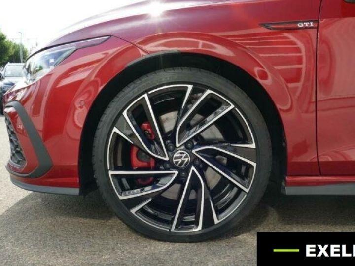 Volkswagen Golf 8 GTI 2.0 TSI DSG 5P KINGS RED  Occasion - 2