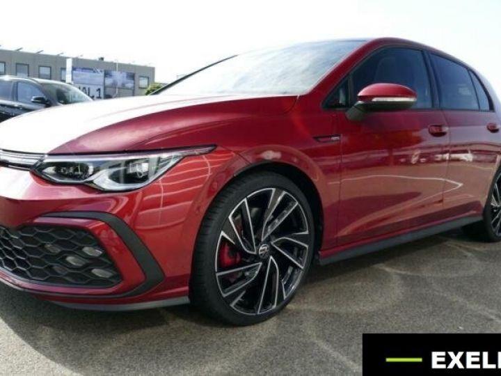 Volkswagen Golf 8 GTI 2.0 TSI DSG 5P KINGS RED  Occasion - 3