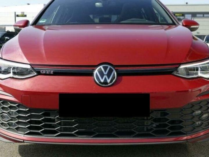 Volkswagen Golf 8 GTI 2.0 TSI DSG 5P KINGS RED  Occasion - 5