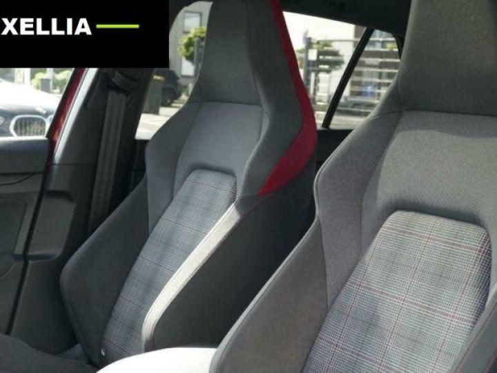 Volkswagen Golf 8 GTI 2.0 TSI DSG 5P KINGS RED  Occasion - 12
