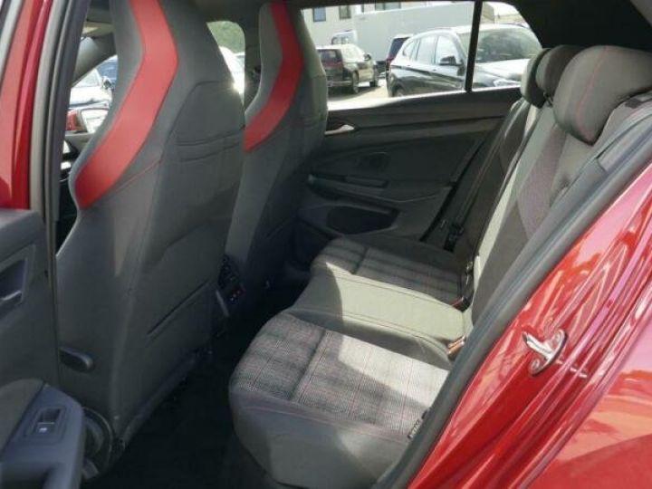 Volkswagen Golf 8 GTI 2.0 TSI DSG 5P KINGS RED  Occasion - 14