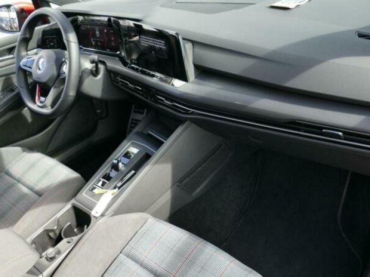 Volkswagen Golf 8 GTI 2.0 TSI DSG 5P KINGS RED  Occasion - 17
