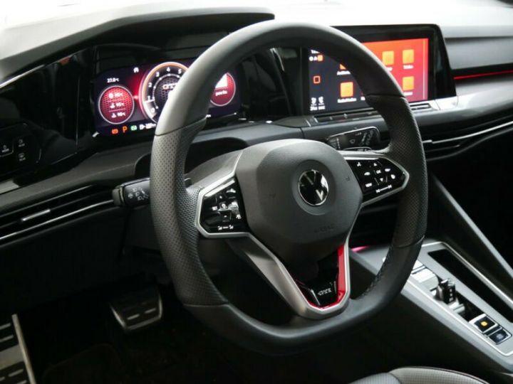 Volkswagen Golf 8 GTI 2.0 TSI DSG 5P bleu atlantik Occasion - 2