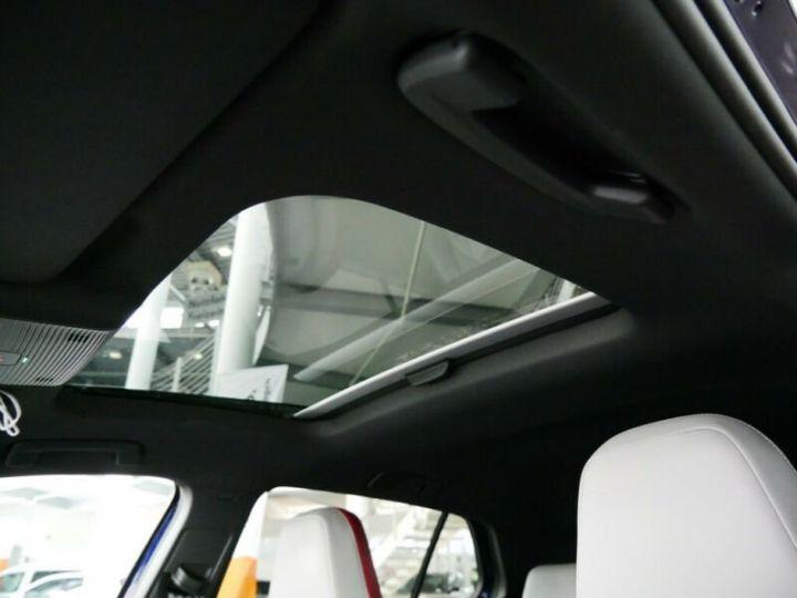 Volkswagen Golf 8 GTI 2.0 TSI DSG 5P bleu atlantik Occasion - 13