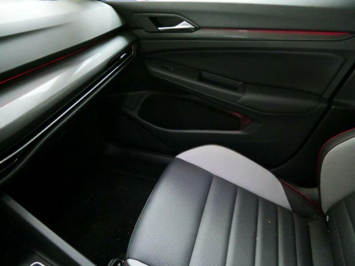 Volkswagen Golf 8 GTI 2.0 TSI DSG 5P bleu atlantik Occasion - 21